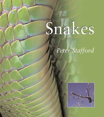 SNAKES by Stafford P