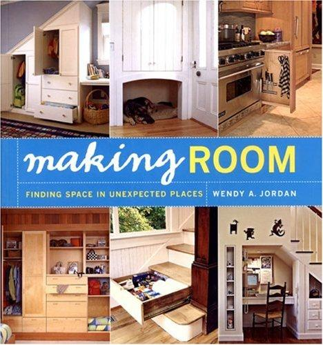 Making Room by Wendy A. Jordan