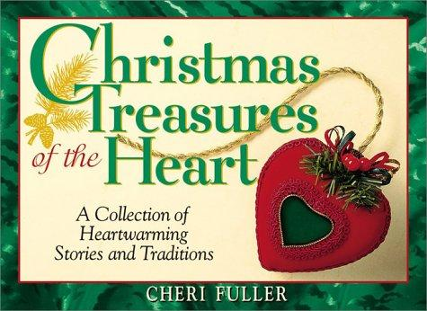 Christmas treasures of the heart by Cheri Fuller
