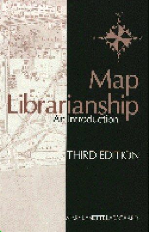 Map librarianship