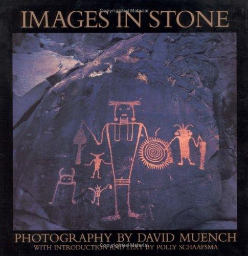 Images in stone by David Muench
