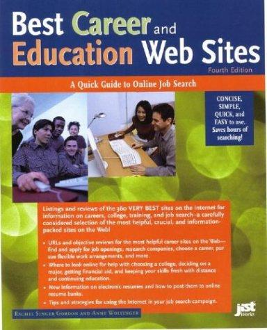 Best career and education Web sites by