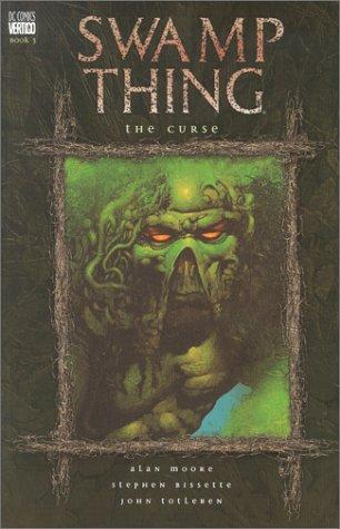 Swamp Thing Vol. 3 by Alan Moore