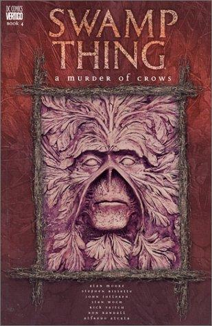 Swamp Thing Vol. 4 by Alan Moore