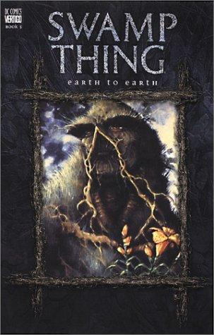 Swamp Thing Vol. 5 by Alan Moore