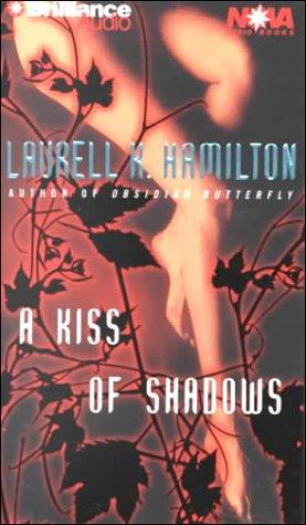 Kiss of Shadows, A (Meredith Gentry)