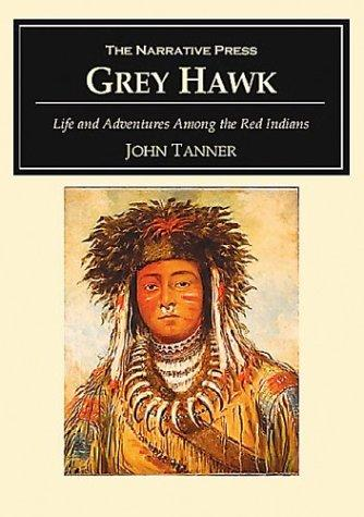 Grey Hawk by John Tanner