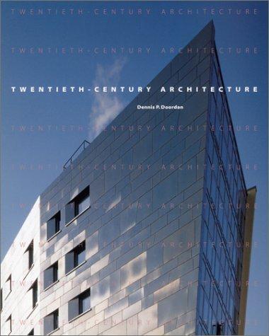 20th Century Architecture (Trade Version)