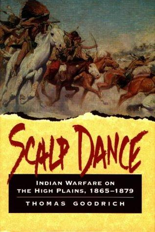 Scalp dance by Th Goodrich