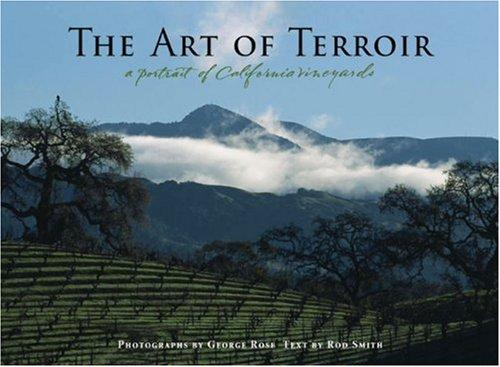 The Art of Terroir by Rod Smith
