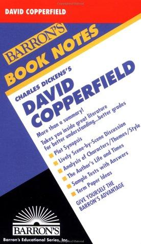 David Copperfield by