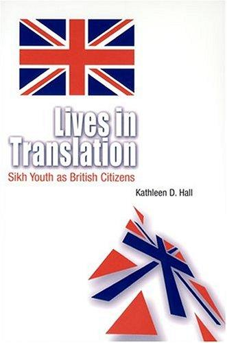 Lives in translation by Hall, Kathleen