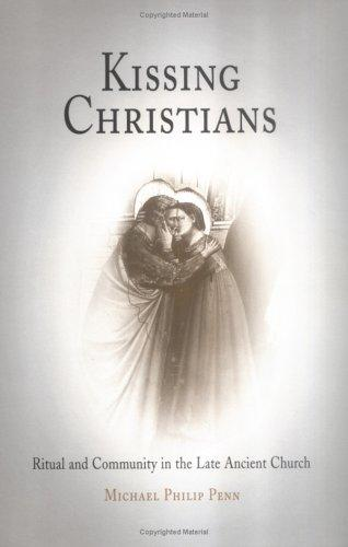 Kissing Christians by Michael Philip Penn