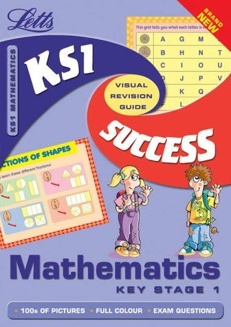 Libro de segunda mano: Key Stage 1 Maths Success Guide (Success Guides)