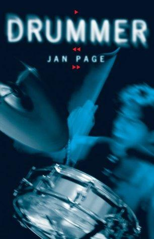 Drummer by Jan Page