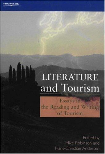 Literature and Tourism by Hans Christian Andersen