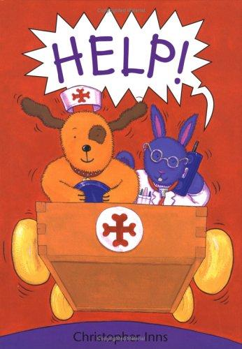 Help! by Christopher Inns