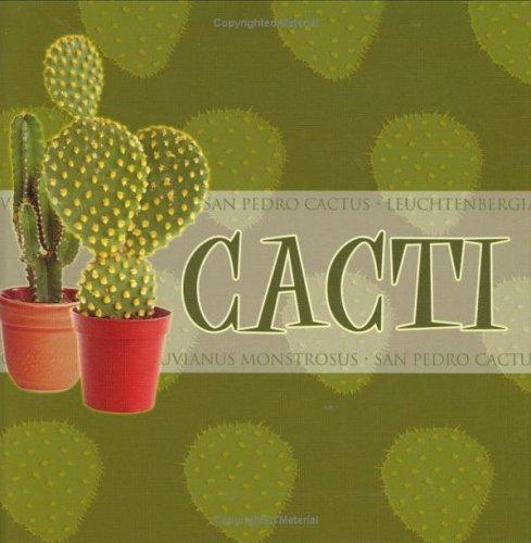 Cacti (Lifestyle Box Sets) by Susan Stephenson