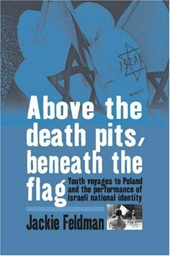 Between the Death Camps and the Flag