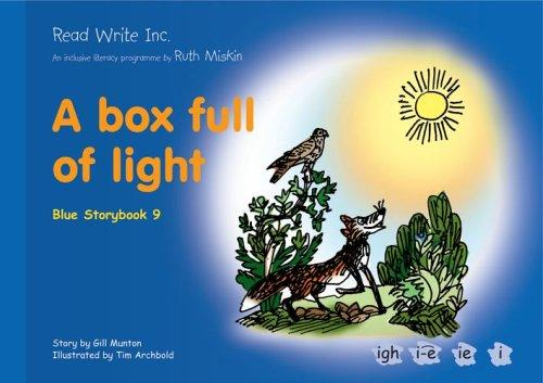 Read Write Inc.: Set 6 Blue: Colour Storybooks