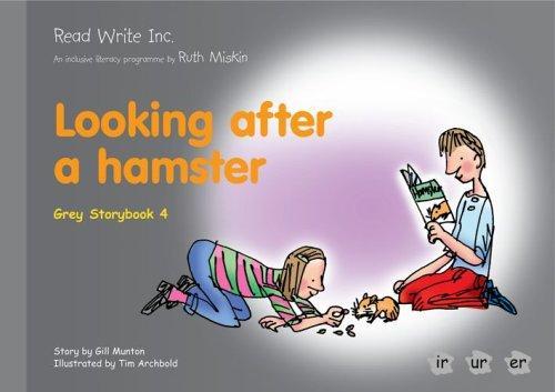 Read Write Inc.: Set 7 Grey: Colour Storybooks