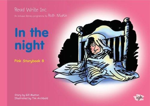 Read Write Inc.: Set 3 Pink: Colour Storybooks
