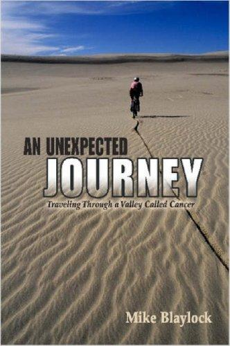 An Unexpected Journey by Mike Blaylock