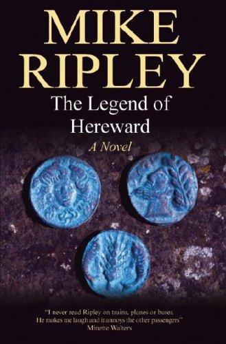 The Legend of Hereward