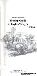 Peter Brereton's Touring guide to English villages.