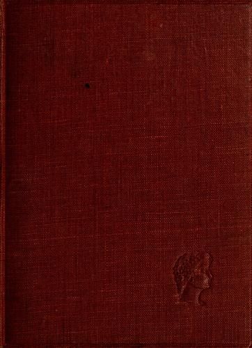 Selections from Wordsworth by William Wordsworth