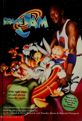 Space jam by Francine Hughes