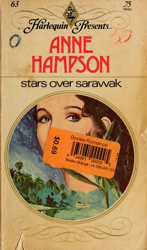 Stars over Sarawak by Anne Hampson