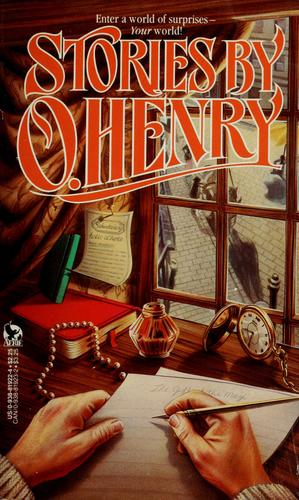 Stories by O. Henry.