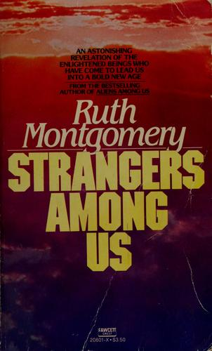 Strangers among us by Ruth Shick Montgomery