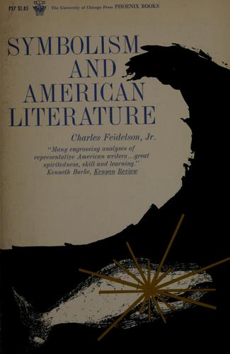Symbolism and American literature.