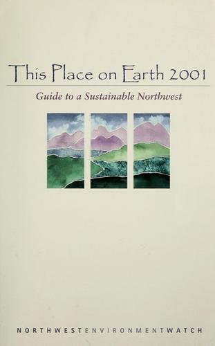 This place on earth 2001 by