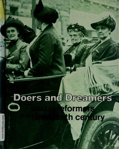 Doers and dreamers by Lynne Deur