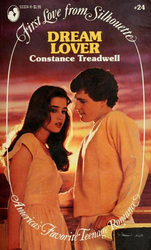 Dream Lover by Constance Treadwell