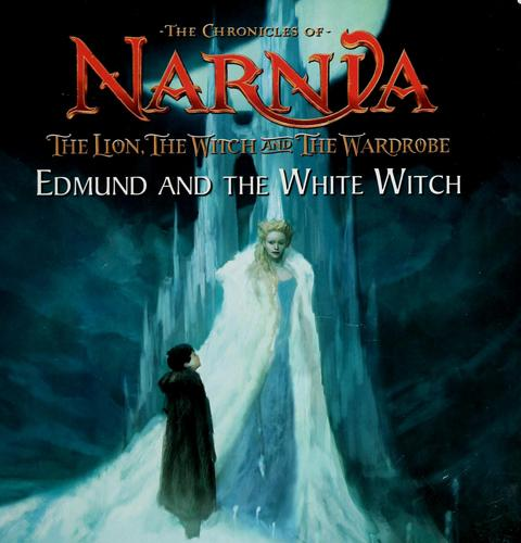 Edmund and the White Witch by Scout Driggs
