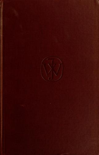 Elements of optical mineralogy by Alexander Newton Winchell