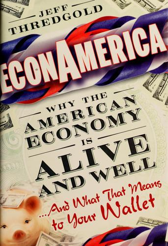 EconAmerica by Jeff Thredgold
