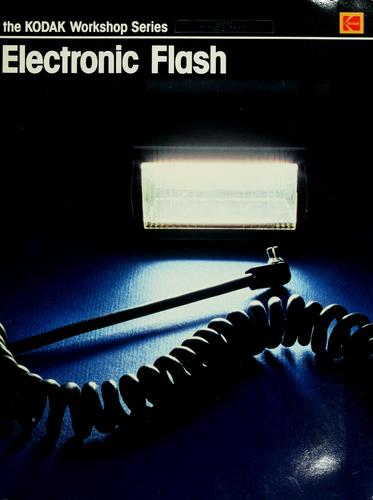 Electronic flash by Lester Lefkowitz