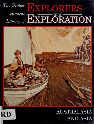 Explorers and exploration by Grolier Educational