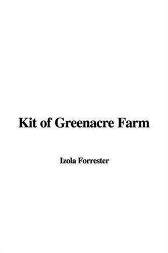 Kit of Greenacre Farm