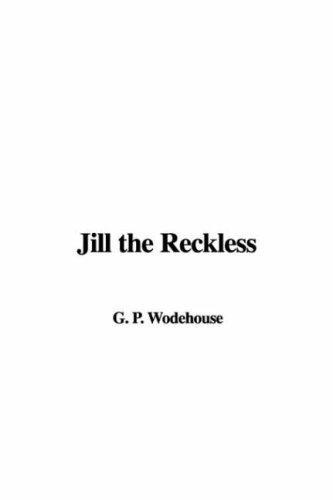 Jill the Reckless