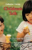 Children's talk by Catherine Garvey