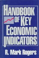 Handbook of key economic indicators