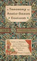 A treasury of Anglo-Saxon England