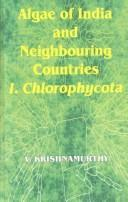 Algae of India and Neighbouring Countries by V. Krishnamurthy