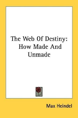 The Web Of Destiny